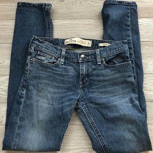 Hollister Laguna Skinny Stretch Jeans Size 3S